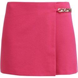 Miss Selfridge Spódnica mini pink