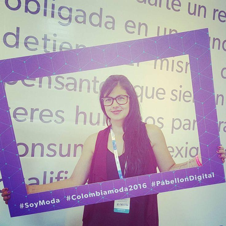 colombiamoda Medellin @ferucamoda