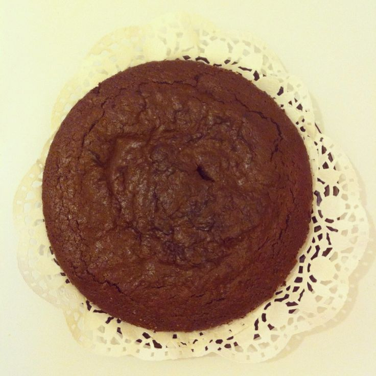 #Brownie made with our #raw #chocolate