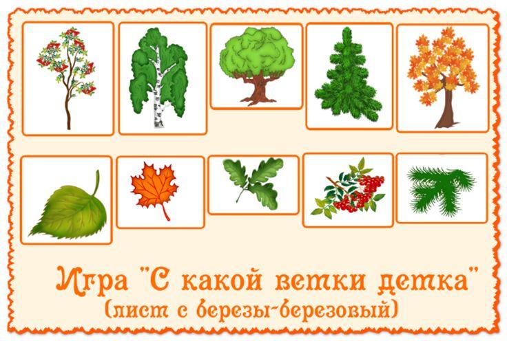 """Лексическая тема """" Осень"""" - Babyblog.ru"""