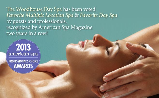All About Woodhouse Day Spa
