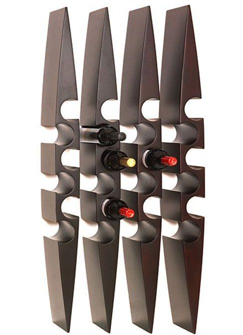 The Pinna M Wine Racks