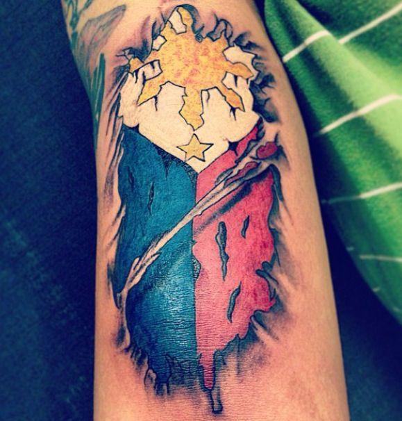 1000+ Ideas About Filipino Tattoos On Pinterest