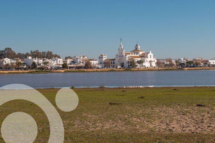 #El Rocio. More information to plan your trip to #Doñana in www.qnatur.com