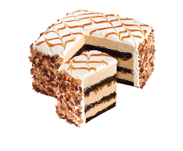 Birthday Cake Milkshake Cold Stone