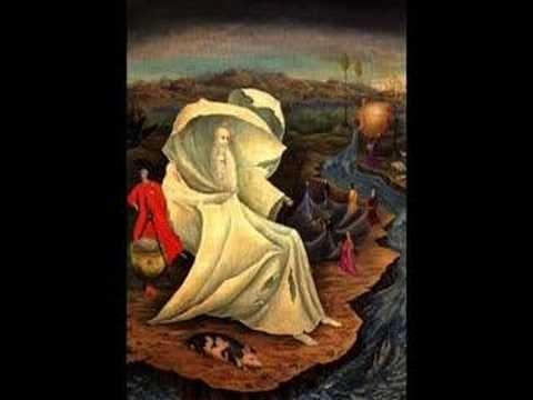 "Erik Satie's ""Gymn�pedie Part One."" | 23 Songs To Play You To Sleep"