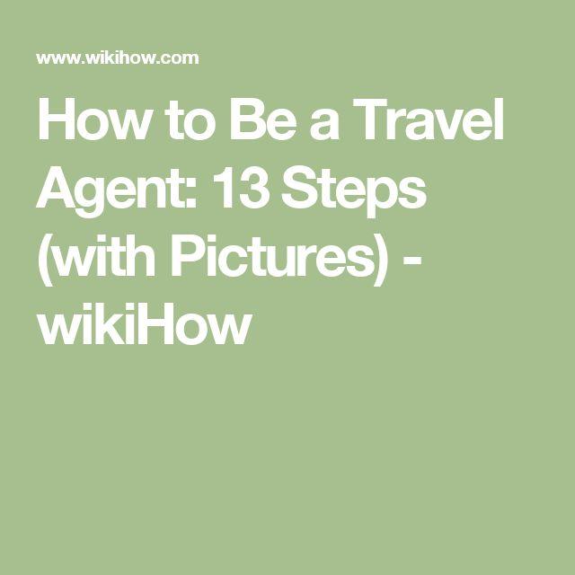 1161 best Travel Agents images on Pinterest Alaska travel - fresh experience certificate format travel agency