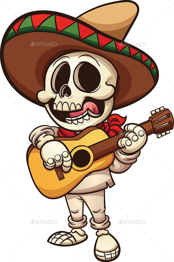 25 best ideas about mexican skeleton on pinterest