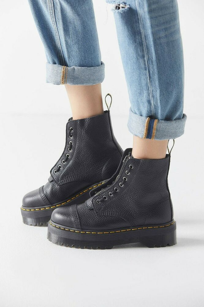 Dr Martens 1460 Women | Black | Boots | 21442071 | Caliroots