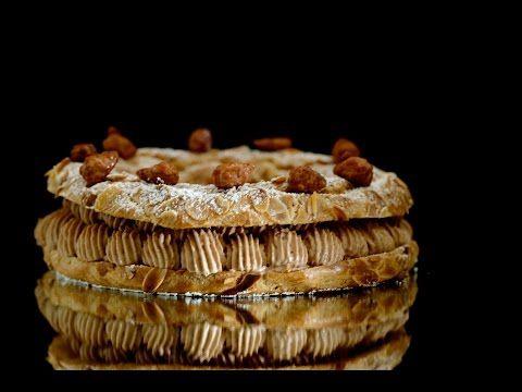 Receta de Carolinas y pastelitos de arroz - YouTube