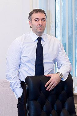 Господин Великий | ЛЕУС Дмитрий Исаакович