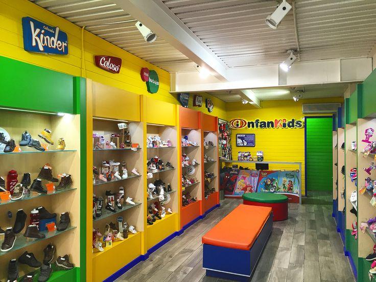 Las mejores marcas de calzado infantil