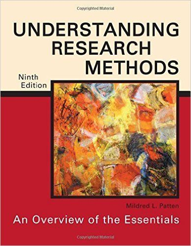 BUY+Understanding+Research+Methods+Book-Buy+New+and+Used+Books+Online