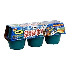 Blue applesauce! Items from the early 2000's Pinterest