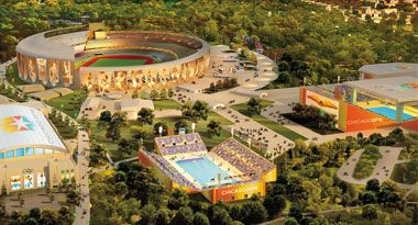 The International Olympics Committee announces -  Rio de Janeiro - has won the vote to host the 2016 Summer Olympic Games. Rio won in what was a very close vote over other finalists Chicago, Madrid, and Tokyo