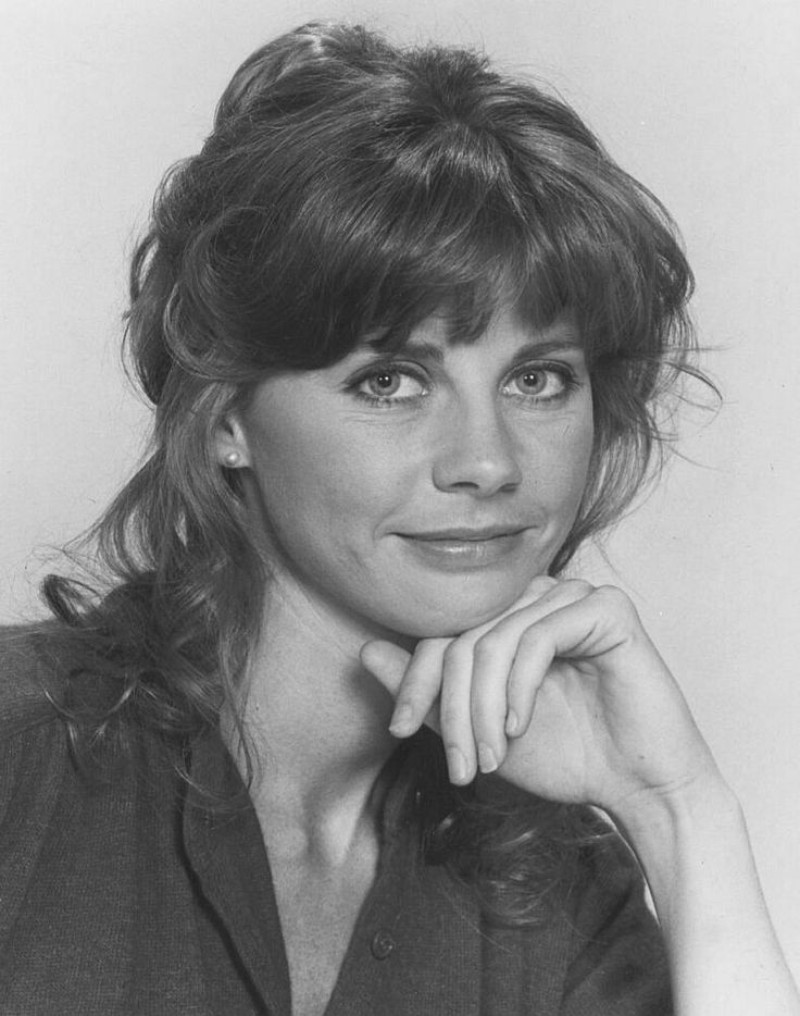 Jan Smithers (WKRP in Cincinnati).