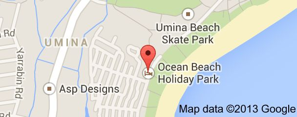 oceanbeachholidaypark - Google Search