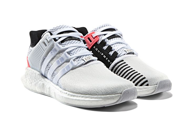 adidas Originals EQT Support 93/17 Sneakers Running Shoes BOOST Technology adidas Equipment