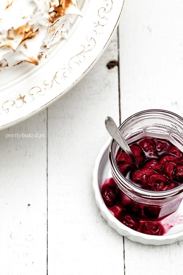 Food styling/photography by Agnieszka Piątkowska, via Behance