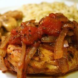 Braised Balsamic Chicken Allrecipes.com
