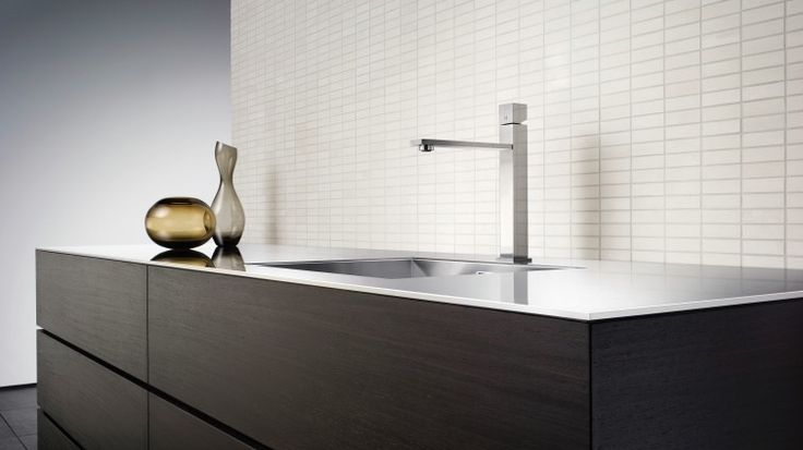 SolidEdge stainless steel worktop by STEELART