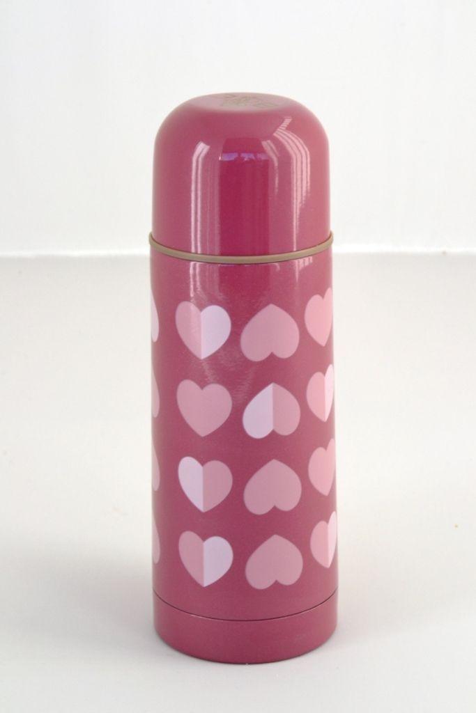 FunkyHoney.co.uk - Confetti Pink Vacuum Flask, £9.00 (http://www.funkyhoney.co.uk/confetti-pink-vacuum-flask/)