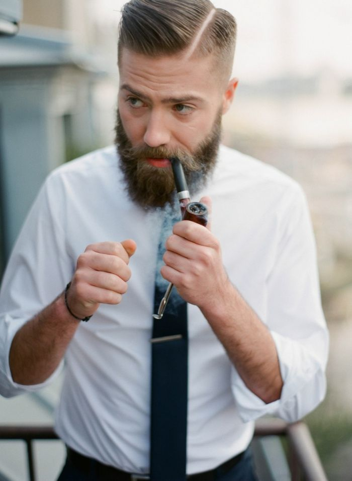 idée de produit entretien barbe