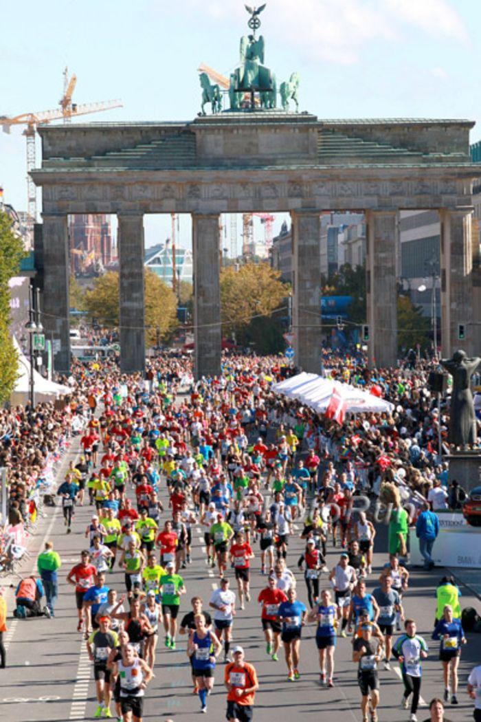 Das spektakuläre Herbst-Marathon-Quintett: Berlin, Chicago, Amsterdam, Frankfurt und New York
