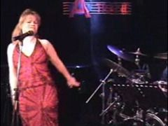 Kara Johnstad - SUFI SAMBA Video