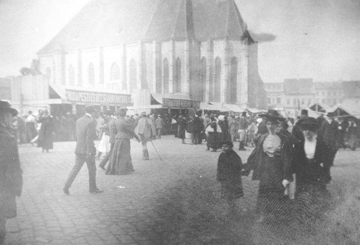 Cluj - 1914