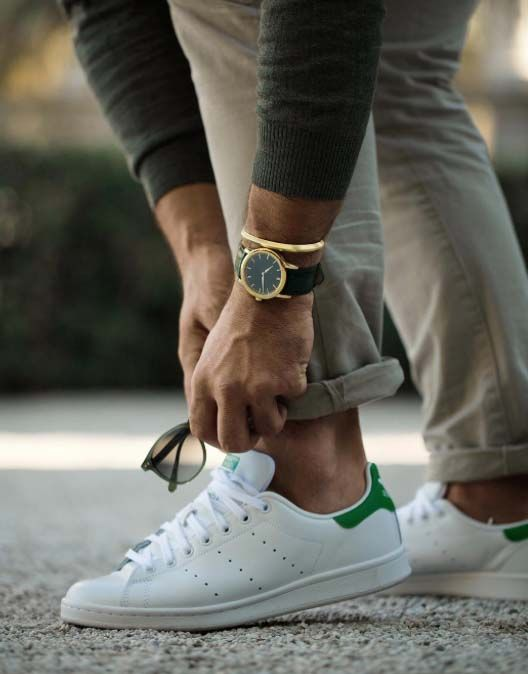 Stylish Saturdays // urban men // watches // mens fashion // gym life // menswear //