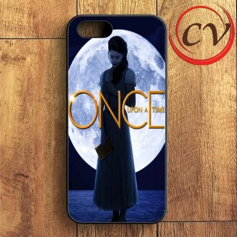 Once Upon A Time Belle iPhone 5 | iPhone 5S Case
