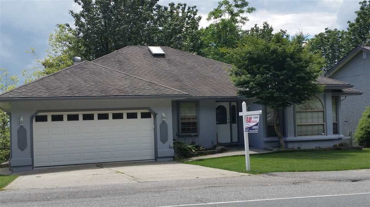 33552 CHERRY Avenue in Mission: Mission BC House for sale : MLS(r) # R2090222