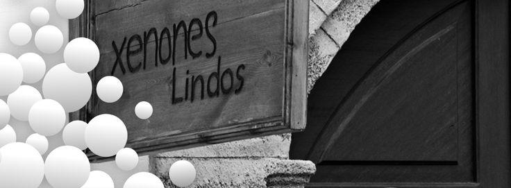 Xenones Lindos www.houlis.gr/xen