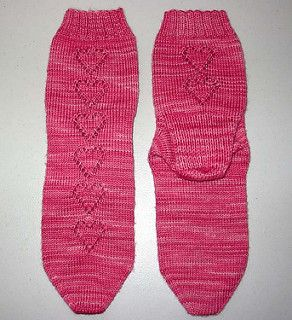 Pattern For Knitting Socks On 9 Inch Circular Needles : 1000+ images about Knitting /Crocheting on Pinterest ...