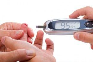 Рецепты лечения сахарного диабета