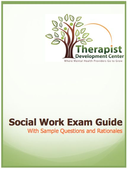Social_Work_Exam_Study_Guide_Image ... FREE!!!