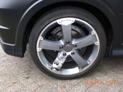 Honda Civc Type S
