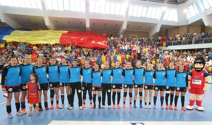 Handbal feminin: România merge la Cupa Mondială pentru a 23-a oară