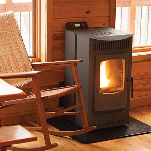best 25 wood pellet stoves ideas on pinterest pellets. Black Bedroom Furniture Sets. Home Design Ideas