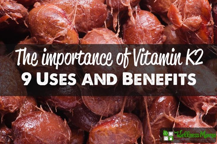 Vitamin K2 is a master nutrient that is helpful for heart health, strong bones, reduced Alzheimers risk, smooth skin and longevity.