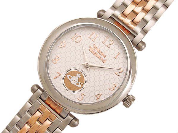 【送料無料】ヴィヴィアン ウエストウッド VIVIENNE WESTWOOD 腕時計 VV051SLTT【楽ギフ_包装】【楽ギフ_のし】【楽天市場】 watch 時計