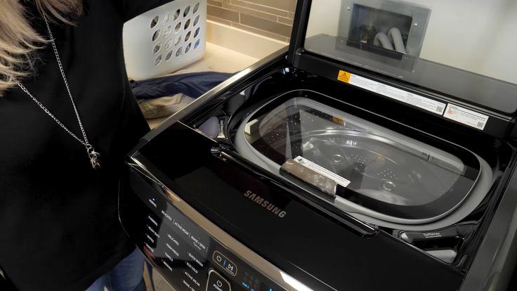 Washing Machine Coin Box Key Kids Washing Machine