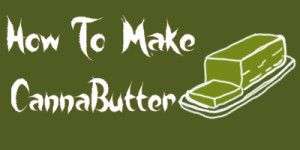 How to make weed butter for weed brownies and other recipes. This gives step by step instructions on how to make the best cannabis butter. Topdank.com