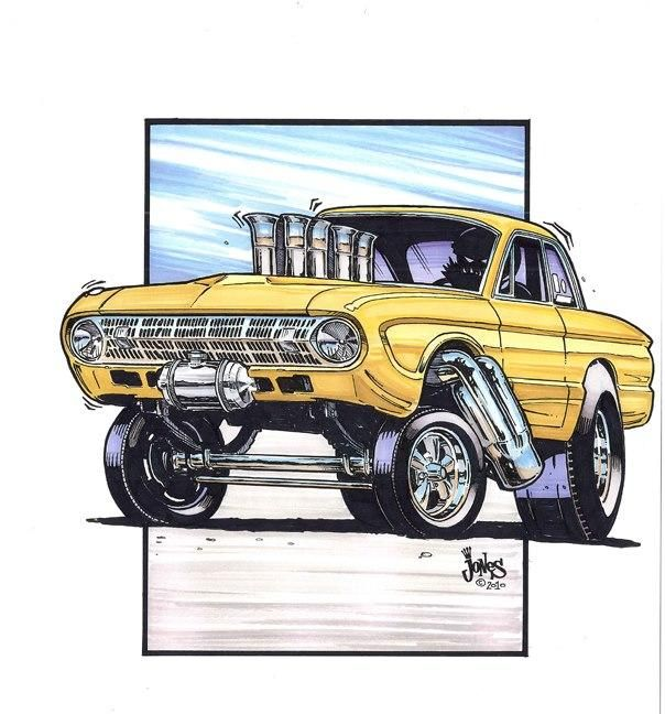 252 Best Images About Gasser Cars On Pinterest