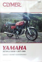 Yamaha XS650 Parts & Vintage Yamaha Parts - MikesXS.com