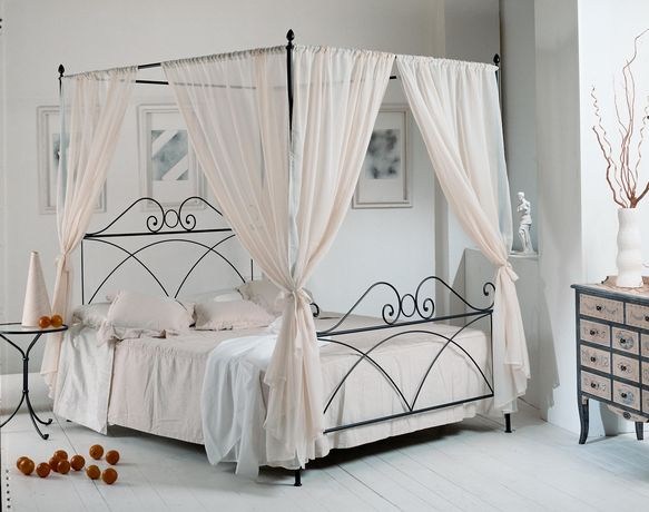 18 best CAMAS CON DOSEL images on Pinterest | Canopy beds, Bedrooms ...