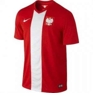 Poland drew their first Euro 2016 qualifier of the year against Ireland. A draw was enough to secure their place atop their Group, but they will need to start winning some games to ensure qualification to the finals tournament. Poland V Ireland match review, and discount off the latest Poland shirts: http://www.soccerbox.com/blog/poland-shirts/