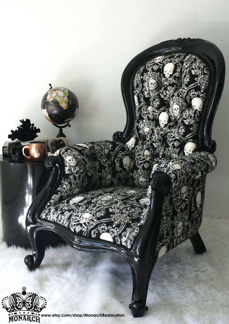 87 Best Images About Grand Gothic Furniture On Pinterest