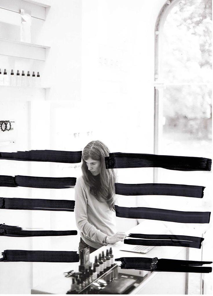 illustrations, cover illustration, graphic design, blonde, zeitschrift blonde, collage, mode collage,